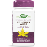 Enzymatic Therapy: St. John's Wort (450 mg 60 Tabs)