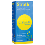 Nature's Answer: Strath - Original Superfood (100 Tabs)