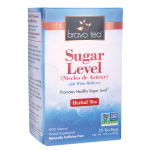 Bravo Tea: Sugar Level Tea (20 Bag(s))