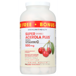 American Health: Super Chewable Acerola Plus - Berry (300 Wafers)