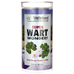 Wellinhand Action Remedies: Super Potent Wart Wonder (2 fl oz Liquid)