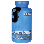 Beast Sports Nutrition: Super Test Testosterone Support (180 Caps)