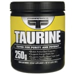 PrimaFORCE: Taurine (1,400 mg 250 g Pwdr)