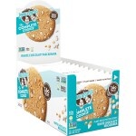 Lenny & Larry's: The Complete Cookie - White Chocolate Macadamia (12 Ct)