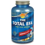 Health From The Sun: The Total EFA Omega 3-6-9 (1,200 mg 90 Sgels)