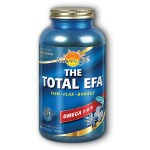 Health From The Sun: The Total EFA (1,200 mg 180 Sgels)