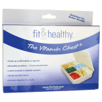 Fit & Healthy: The Vitamin Chest (1 Unit)