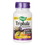 Nature's Way: Triphala Standardized Extract (90 Vcaps)