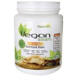 Naturade: Vegan Smart All-In-One Nutritional Shake - Chai (22.75 oz Pwdr)