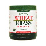 Green Foods: Wheat Grass Shots (5.3 oz Pwdr)