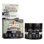 My Magic Mud: Whitening Tooth Powder - Original (1.06 oz Pwdr)