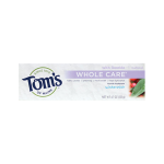 Tom's of Maine: Whole Care Toothpaste Wintermint (4.7 oz Paste)