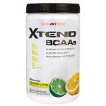 Scivation: Xtend BCCAs - Lemon Lime (15.2 oz Pwdr)