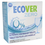 ECOVER: Zero Automatic Dishwasher Tablets (25 Ct)